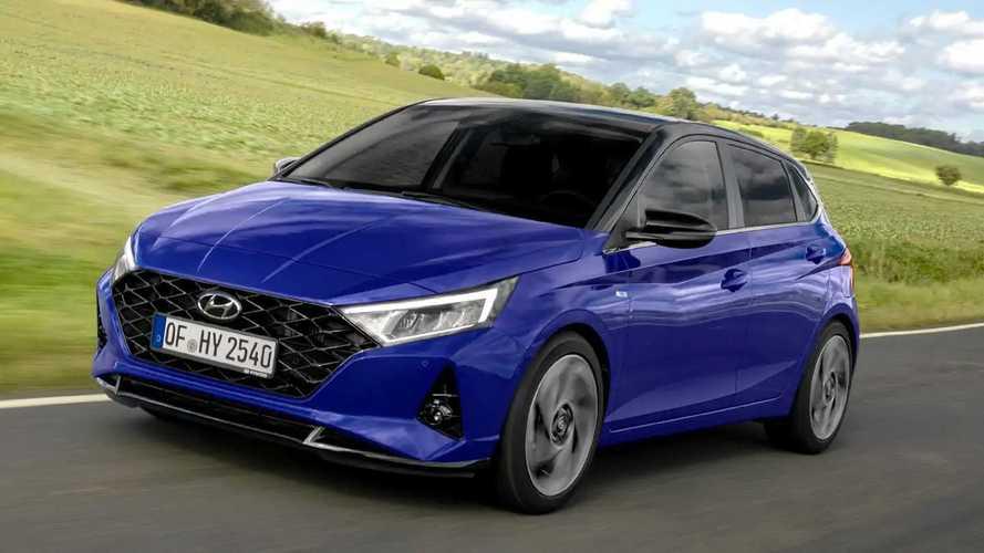 Hyundai i20 (2020) im Test