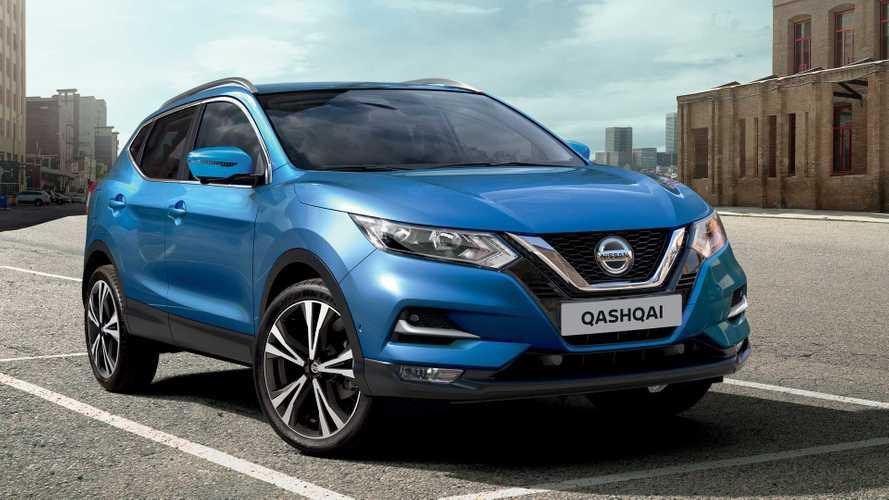Nissan Qashqai: Nur noch drei Ausstattungen, keine Diesel mehr