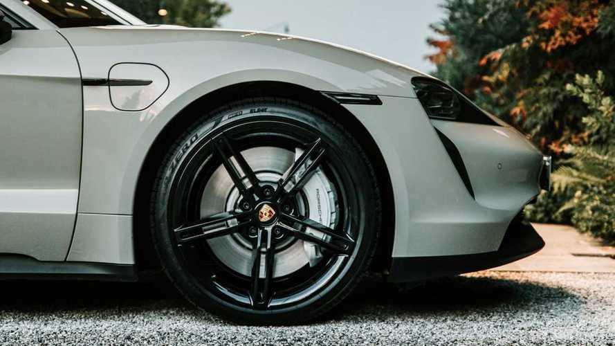 L'autonomia delle auto elettriche aumenta grazie a pneumatici speciali