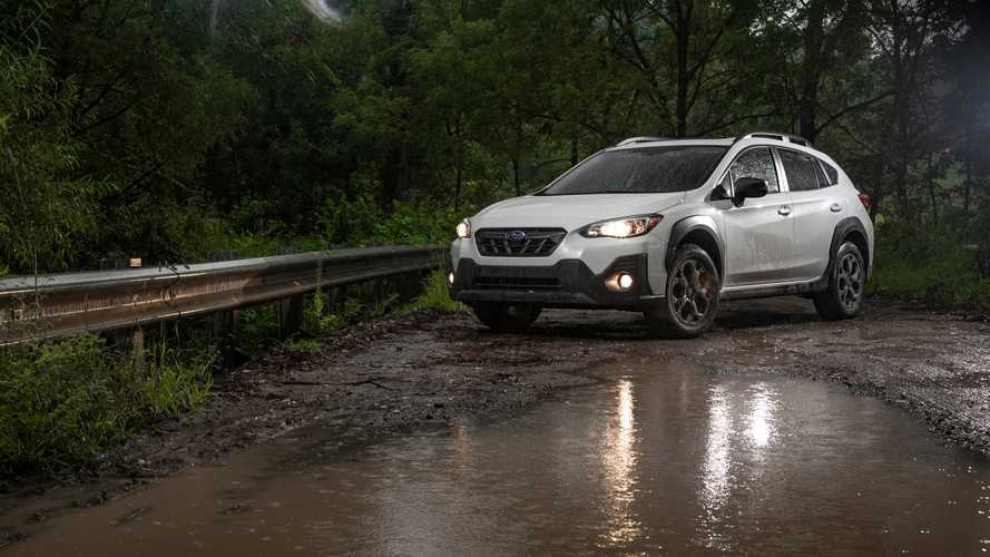 2021 Subaru Crosstrek: First Drive Review