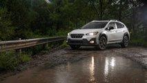 2021 Subaru Crosstrek: First Drive Review