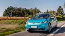 Volkswagen ID.3 (2020) - teste