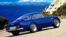 Motore e trazione posteriori, 10 modelli celebri