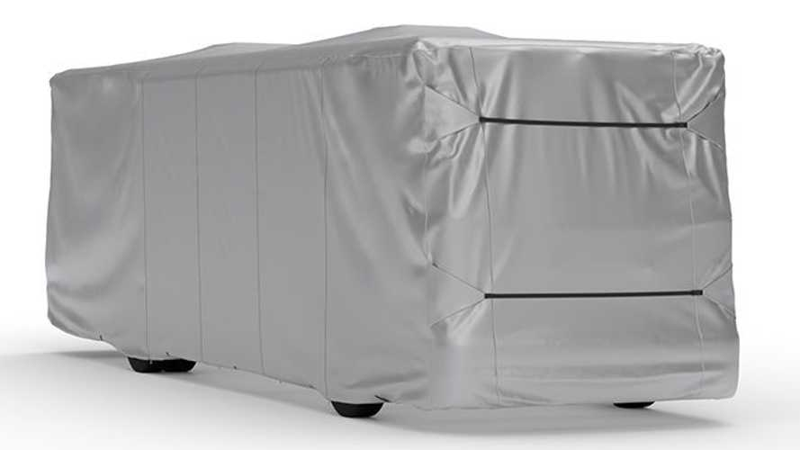 Shield Your RV From The Elements With CarCovers.com