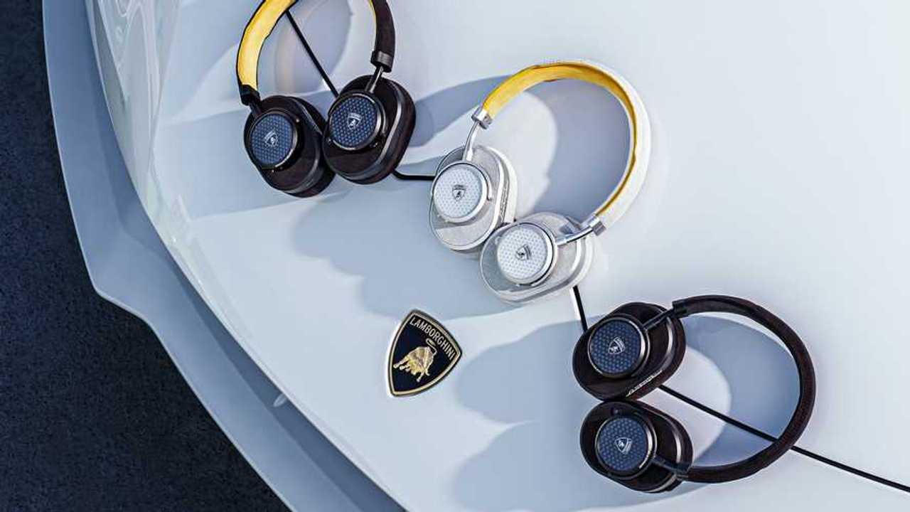 Lamborghini M&D MW65 Colors