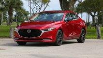 Mazda 3 Turbo (USA) im ersten Fahrbericht: Power ohne Punch