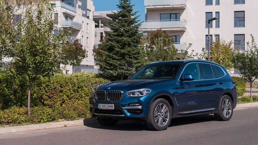 Op-Ed: 2020 BMW X3 Is Better As A Plug-In Hybrid