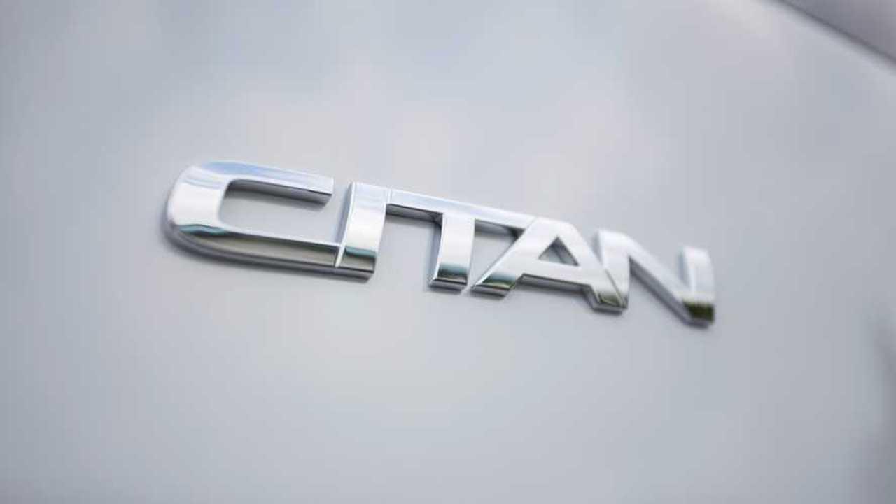 2021 Mercedes-Benz Citan teaser image