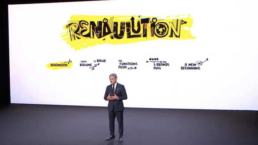 План Renaulution – скриншоты с онлайн-конференции