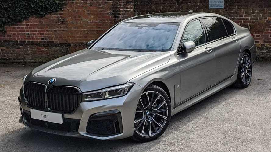 Une BMW 730d fait 1500 km sur un plein, non le diesel n'est pas mort