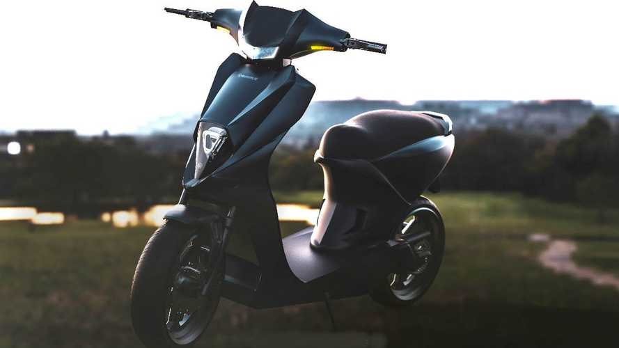 Simple Energy Mark 2 Electric Scooter To Launch This Year