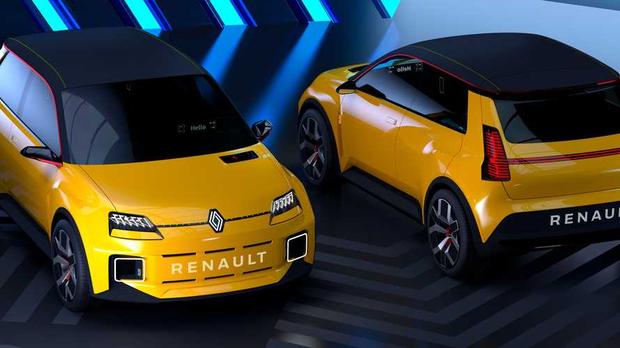 Renault, yeni otomobillerinin hızını 180 km/sa ile sınırlayabilir