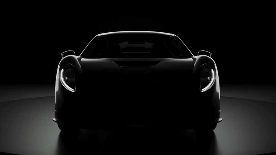 Taraschi Teases Berardo Supercar As Revival Of Italian Marque