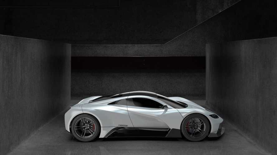 Elation Dogo 001 Hypercar Is A Very Good Boy, Gets First Prototype