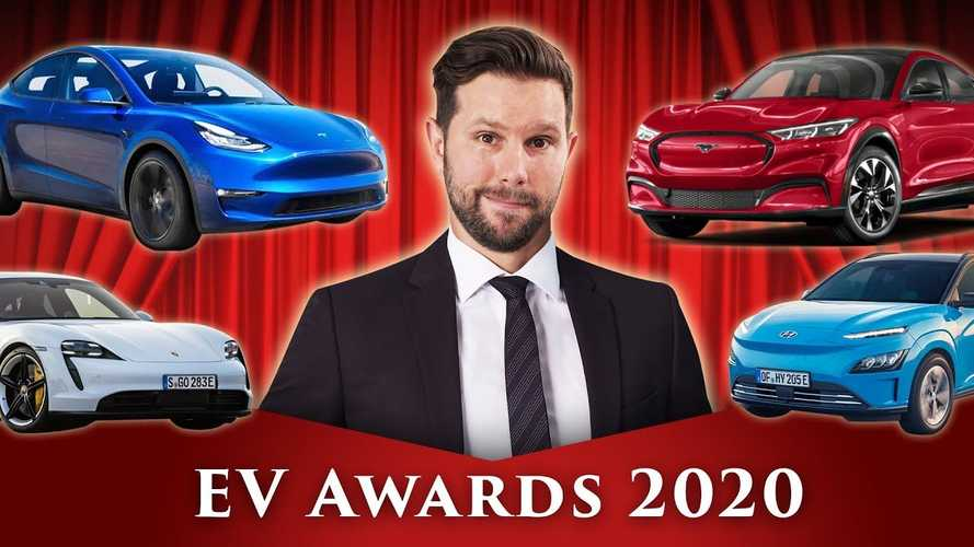 EV Data Guru Launches First Annual Electric Car Awards For 2020