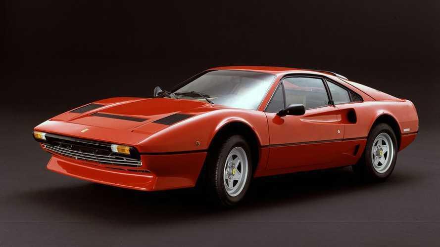 Ferrari 208, la historia de un modelo incomprendido