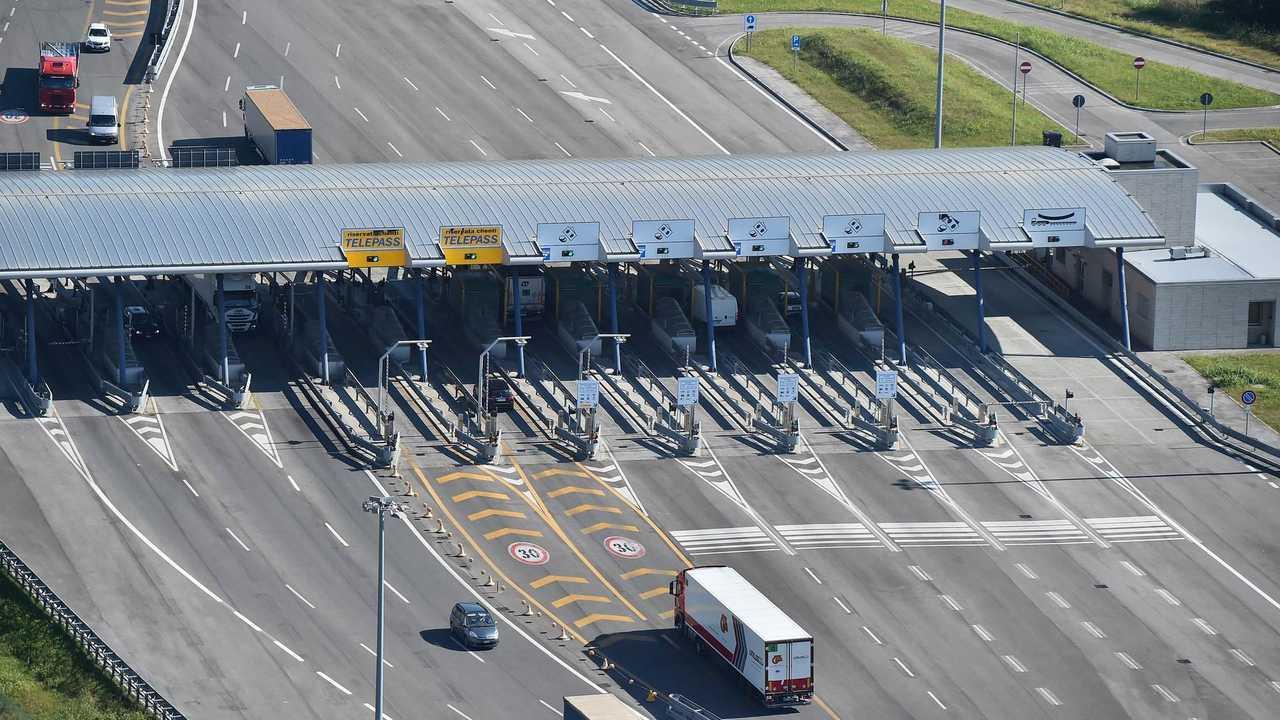 Pedaggio autostrade