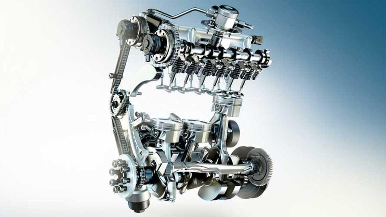Motori modulari