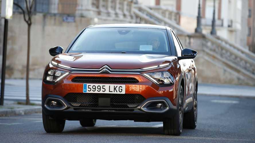 Citroën C4 PureTech 155 EAT8: ya a la venta por 27.519 euros