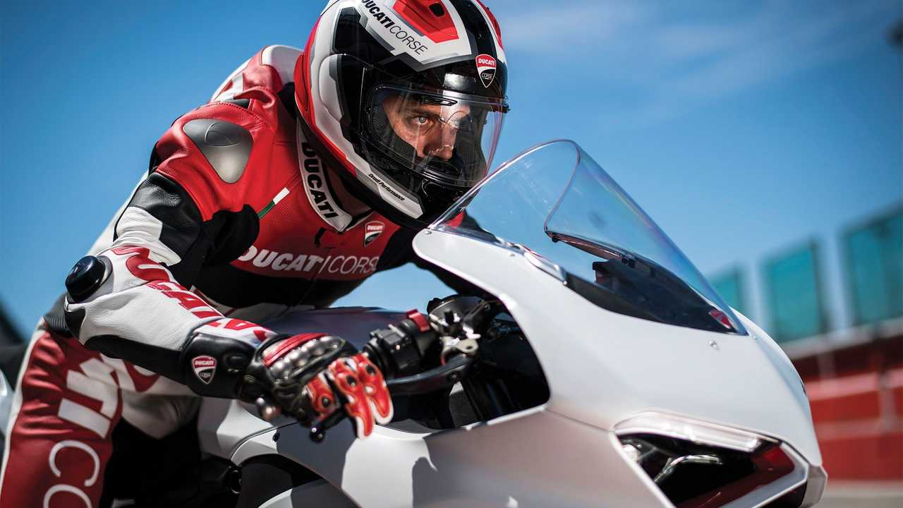 Ducati 2021 Apparel Collection - Racing