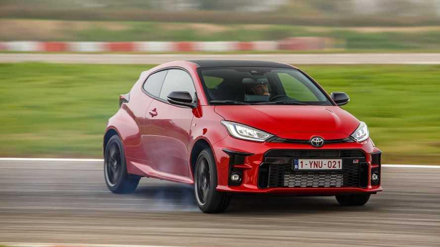 Toyota GR Yaris (2020): Alle Infos und tolle Bilder