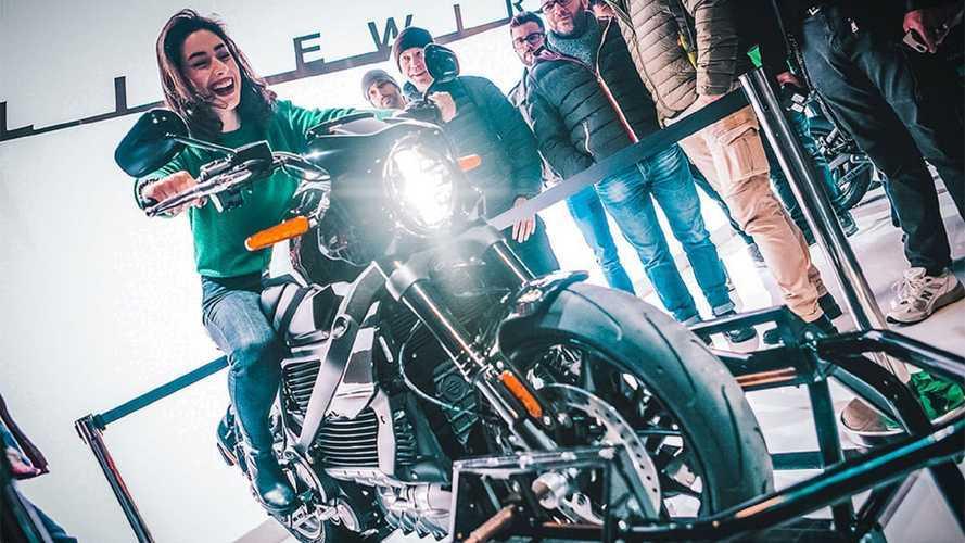 Coronavirus, Motor Bike Expo 2021 spostato in primavera