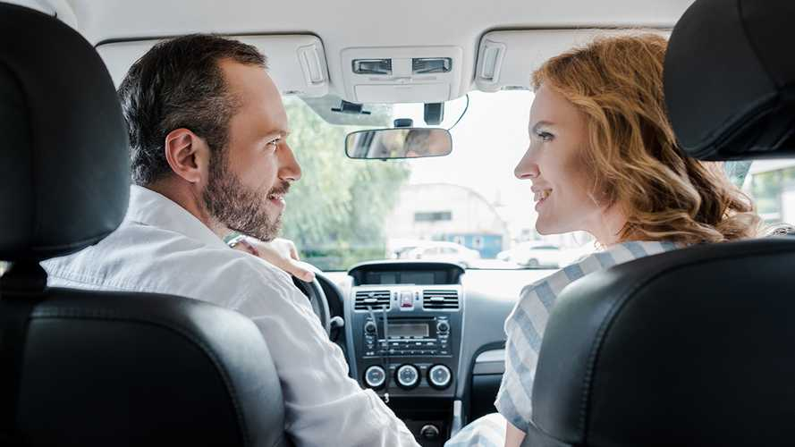 Adding Your Spouse To Your Car Insurance Policy