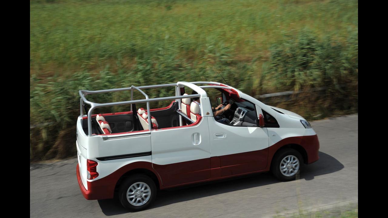 Nissan Evalia C
