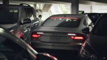 Audi Holiday Campaign