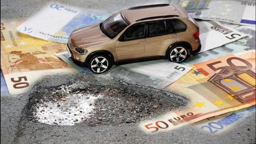Spending review: anche l'auto è protagonista