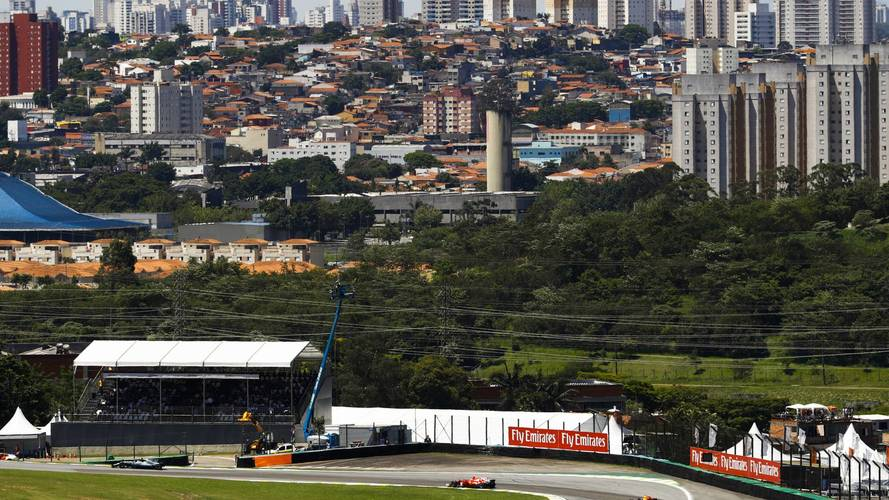 "FIA, F1 To Discuss Security ""At All Events"" After Brazil Attacks"