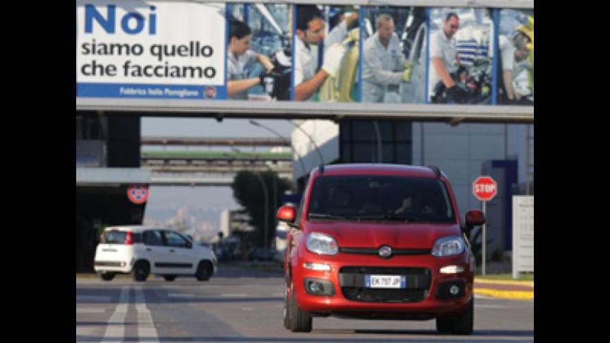Sciopero Fiat, venerdì 28 Fiom e Cgil protestano a Roma