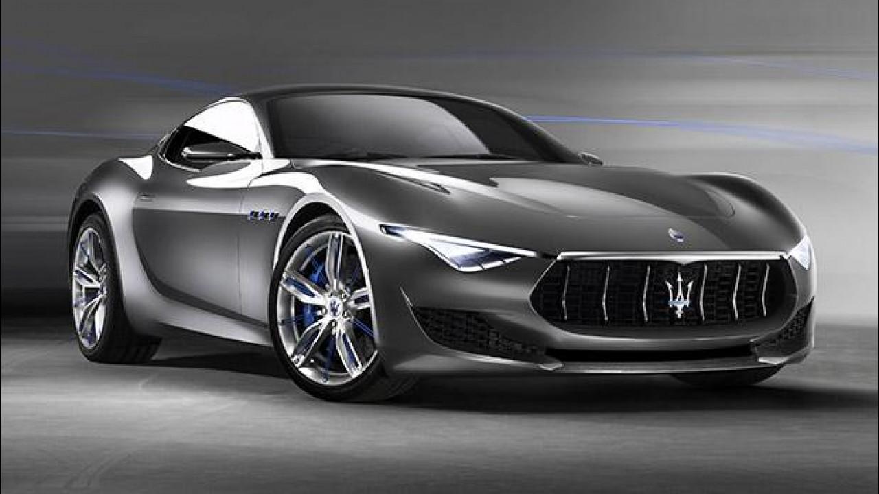 [Copertina] - Buon compleanno Maserati!