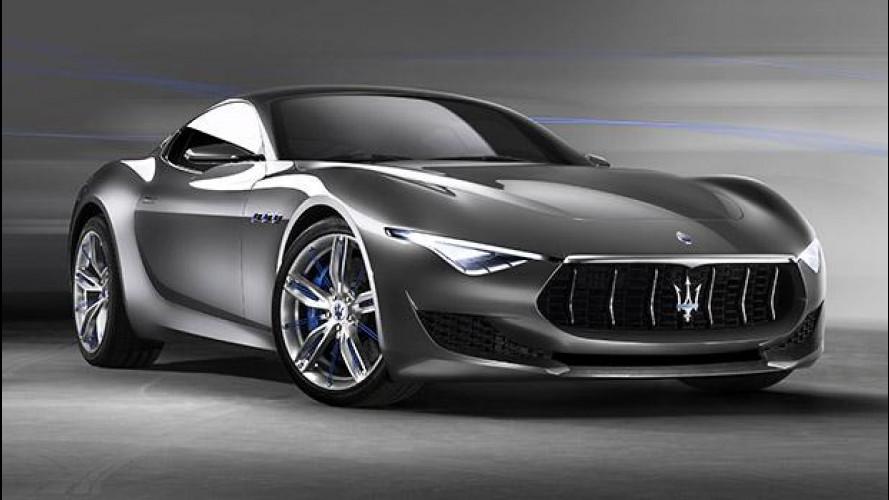 Buon compleanno Maserati!