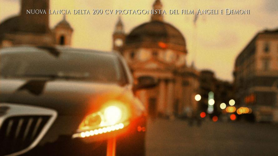 """Nuova Lancia Delta da 200 CV: uno spot """"diabolico"""""""