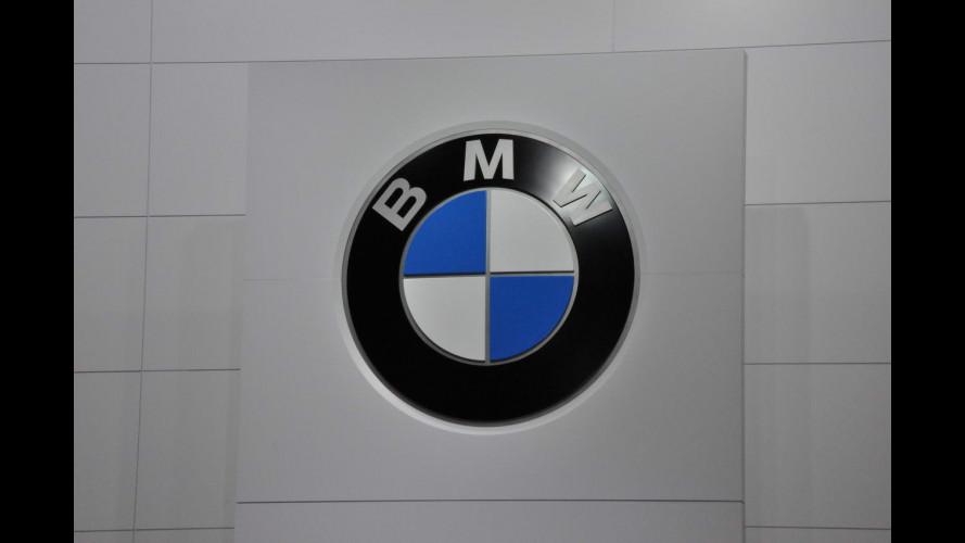 Salone di Francoforte, l'auto del futuro è qui: incontriamo dal vivo la BMW i3 [VIDEO]