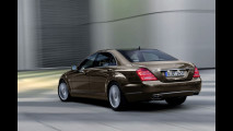 Mercedes Classe S Facelift