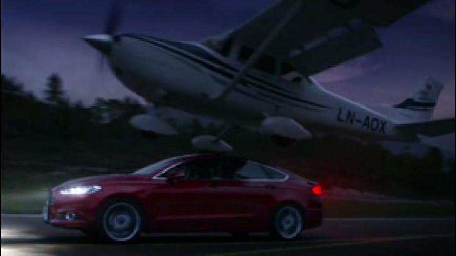 C'è un po' di Fast and Furious anche nella nuova Ford Mondeo