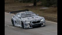 BMW M6 GT3, nuova arma tedesca da competizione