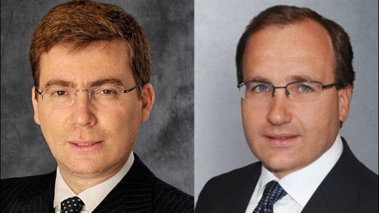 [Copertina] - Fiat Industrial, Sistino e Incisa nel Group Executive Council
