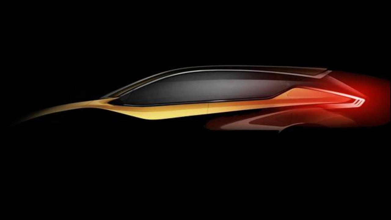 [Copertina] - Nissan Resonance, ovvero la nuova Murano