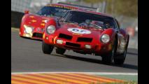 "Ferrari 250 GTO ""Breadvan"""