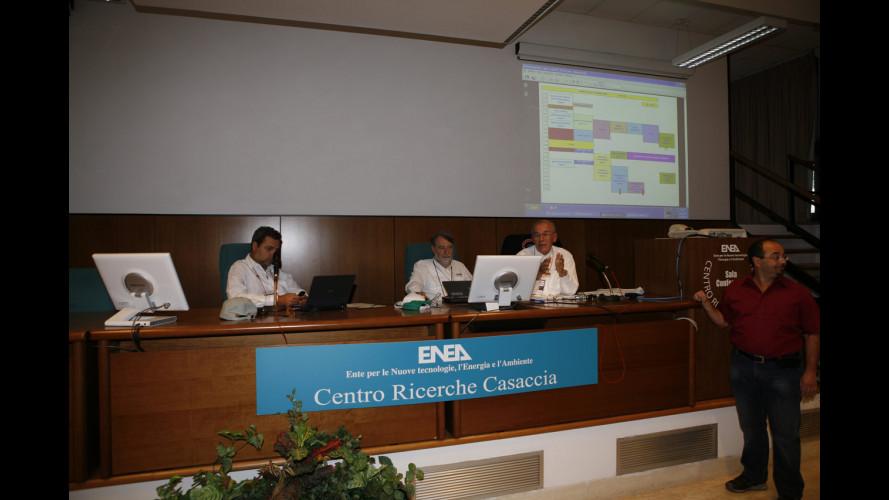 Formula ATA 2009 - Electric and Hybrid Italy