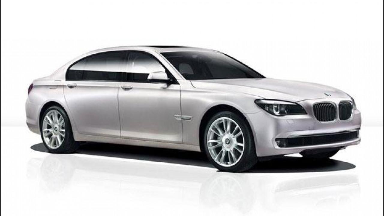 [Copertina] - BMW Individual Serie 7 by Didit Hediprasetyo