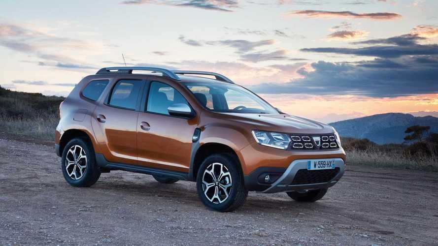 Dacia sempre più su, è l'ottavo brand nel mercato italiano