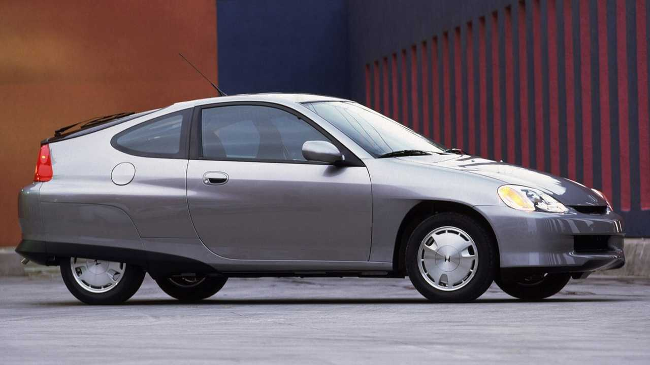 Honda Insight 1999