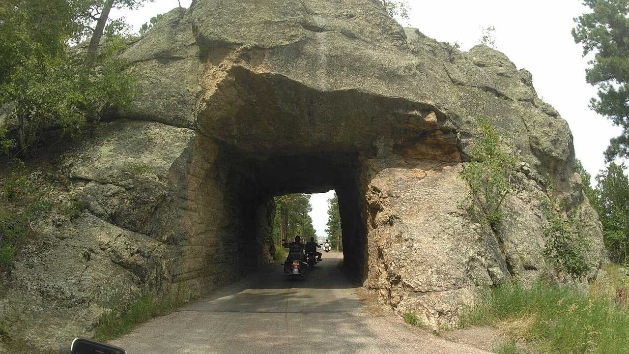Best Riding In Sturgis