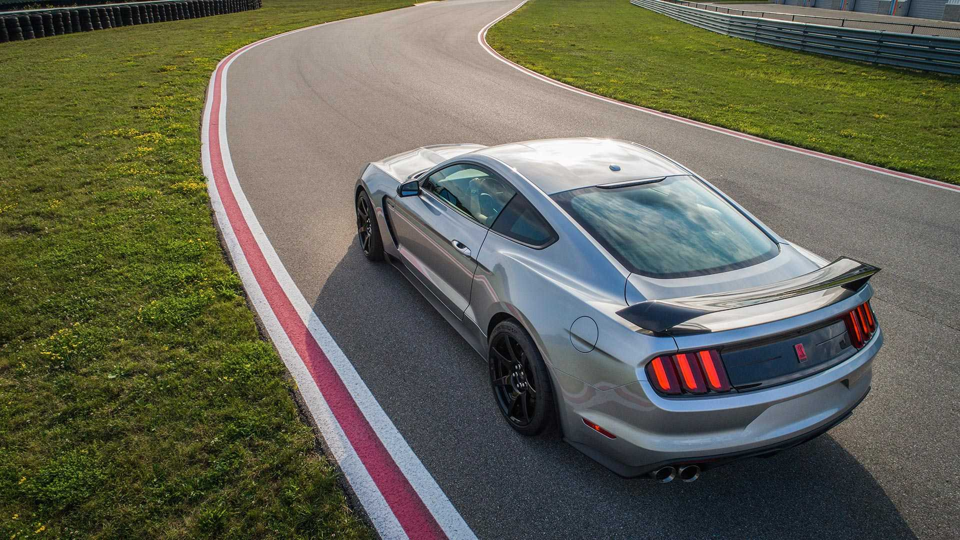 Ford Mustang Shelby GT350 Officially Discontinued For 2021 ...