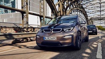 Felár nélküli napelem-rendszerrel érkezik a BMW i3 Solar Edition