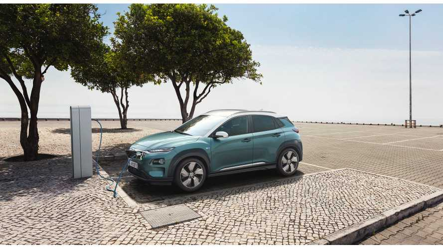 Hyundai Confirms 11 kW 3-Phase On-Board Charger For Kona Electric